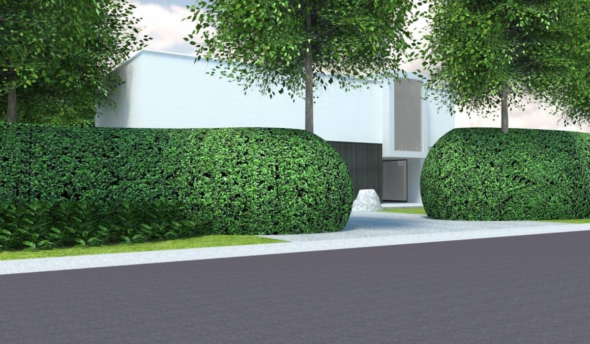 Verd tuinarchitectuur tuinarchitect moderne en for Tuinarchitect kleine tuin